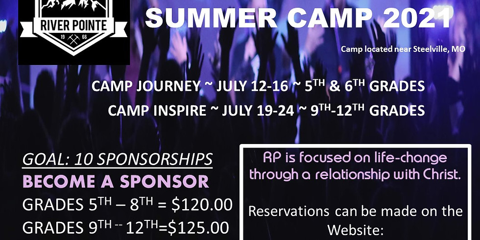River Point Summer Youth Camp