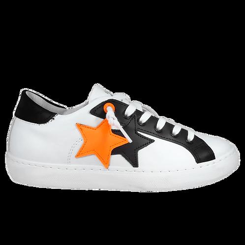 2Star nera-arancio