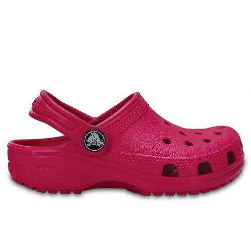 Crocs Classic clog fucsia