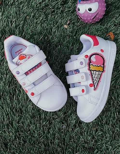 Adidas Ice-cream