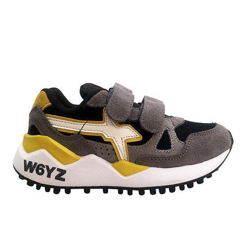 W6yz Wolf-J