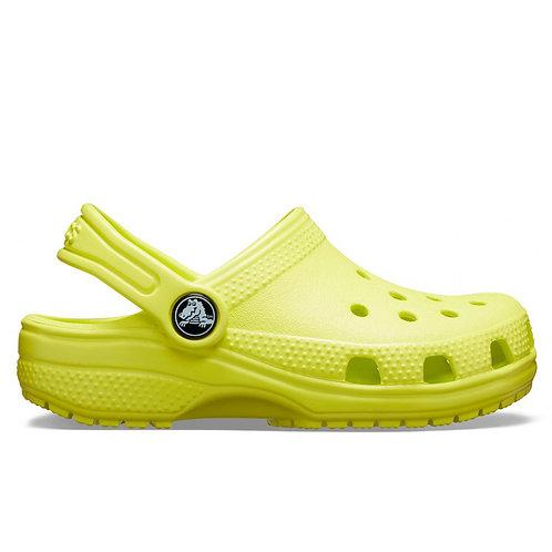 Crocs Classic clog lime