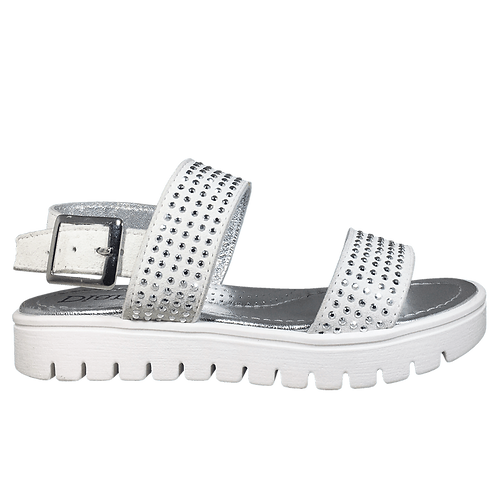 Sandalo platform Dianetti