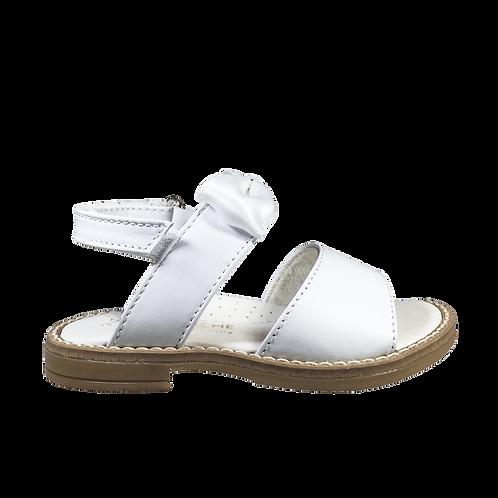 Sandalo Basic con fiocco