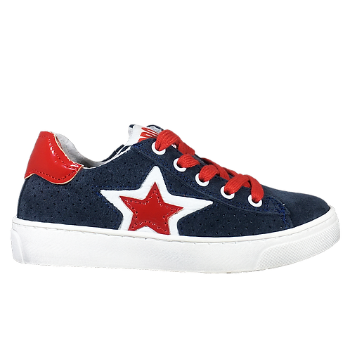 Sneakers Barque
