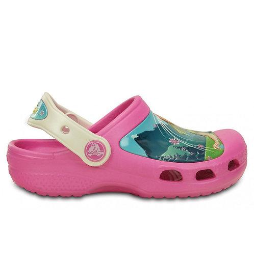 Crocs Classic clog Frozen