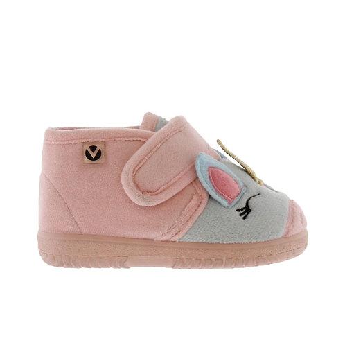 Pantofola unicorno