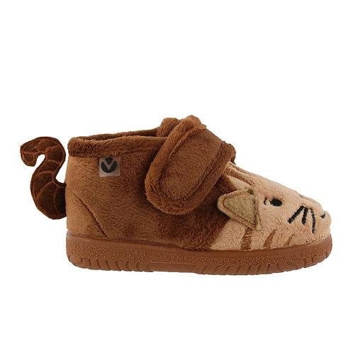 Pantofola gattino