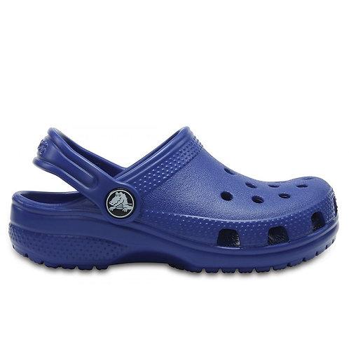 Crocs Classic clog blu
