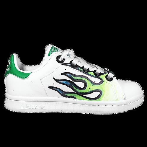 Adidas Fiamma