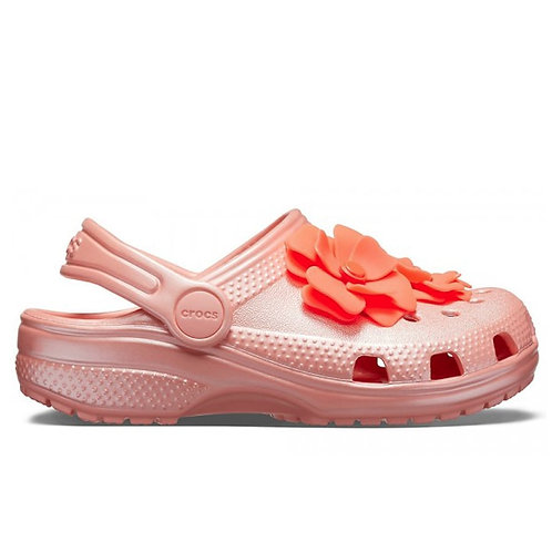 Crocs Clog Vivid Bloom