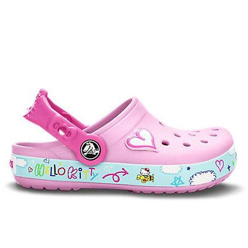 Crocs Classic clog Hello Kitty