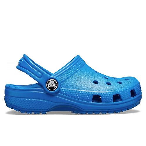 Crocs Classic clog azzurro