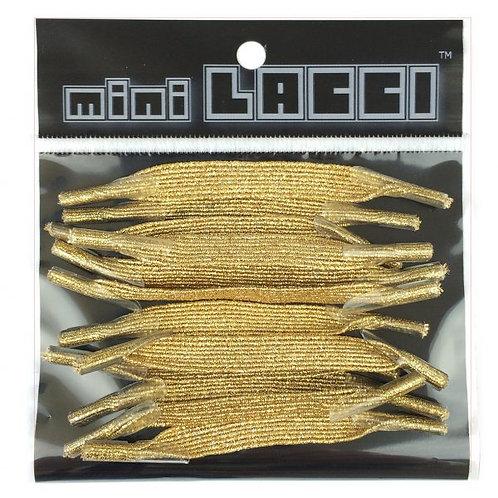 Minilacci oro