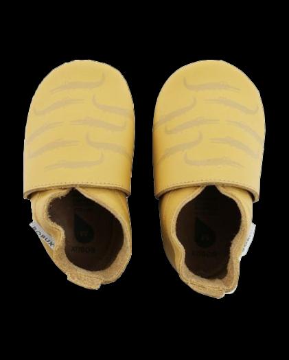 Soft Sole Coccodrilli