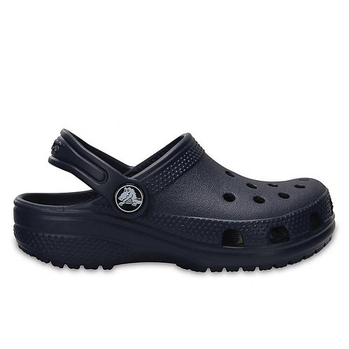 Crocs Classic clog blu navy