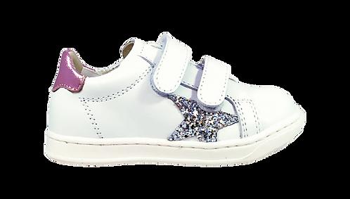 Sneakers Ecologica glitter