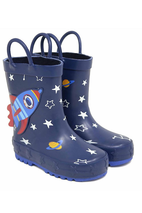 Rain boot razzo