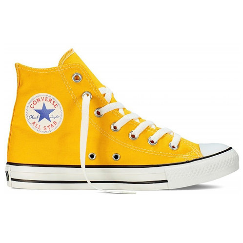 All Star alta gialla