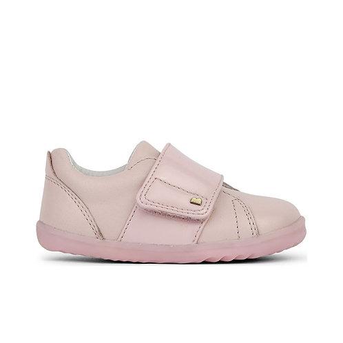 Bobux Boston Trainer Pink
