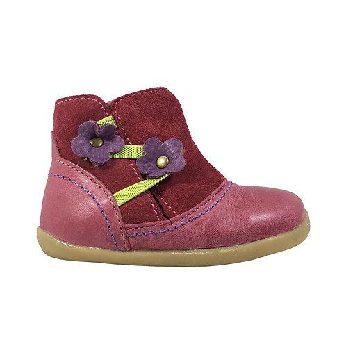 Boot Flower