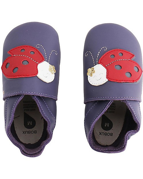 Soft Sole Coccinelle