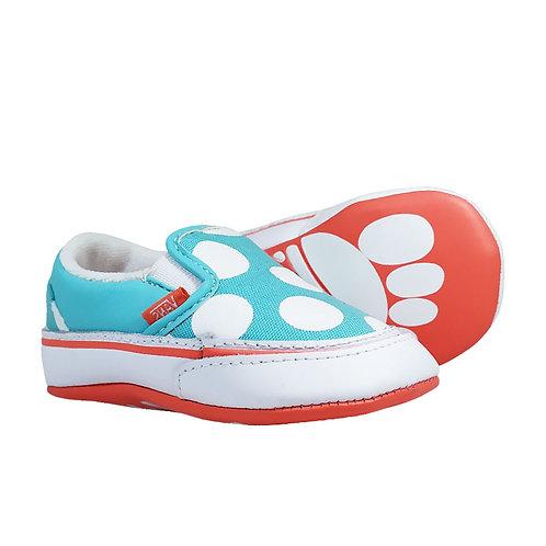 Sneakers culla Vans