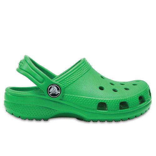 Crocs Classic clog verde