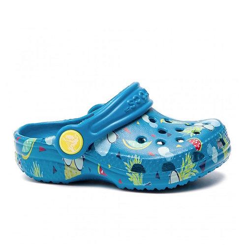 Crocs Classic clog summer fun