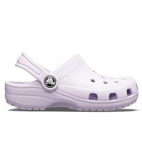Crocs Classic clog lavander