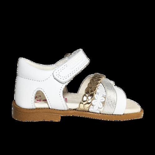 Sandalo 4 fasce