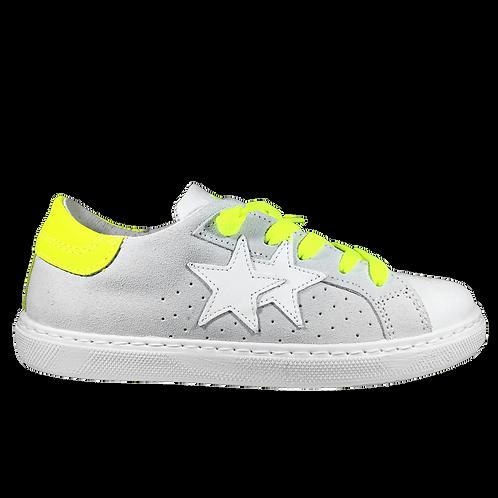2Star gialla fluo