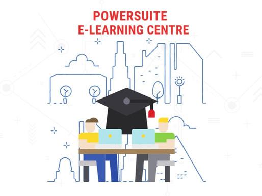 PowerSuite eLearning