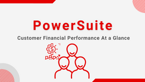 Tips - Customer Financial Performance at a Glance