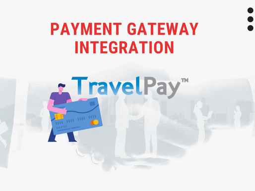 Streamlined Your Receipt Process - TravelPay Integration with PowerSuite