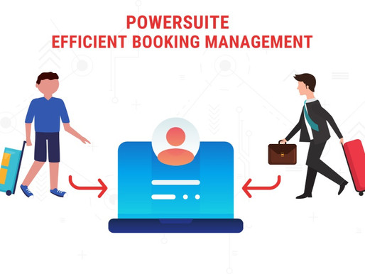 PowerSuite Efficient Profile Management