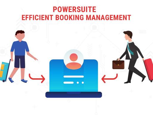PowerSuite Efficient Profile Management