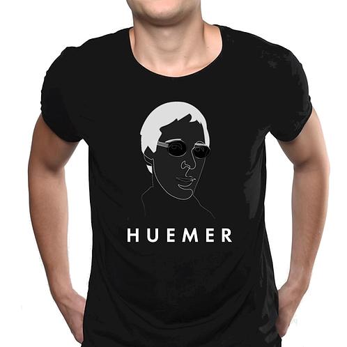 CAMISETA HUEMER