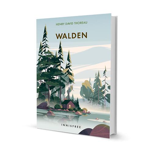 Walden — Henry David Thoreau