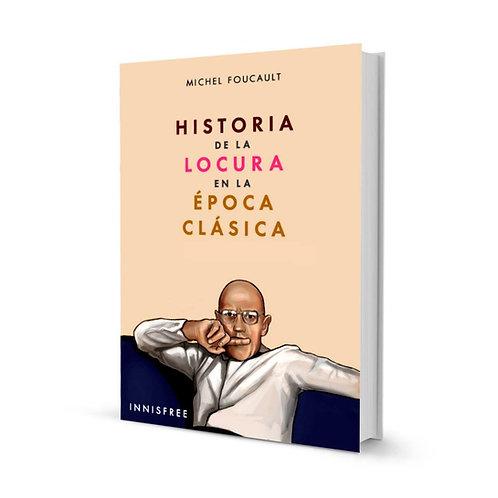 Historia de la Locura — Michael Foucault