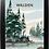 Thumbnail: Walden — Henry David Thoreau