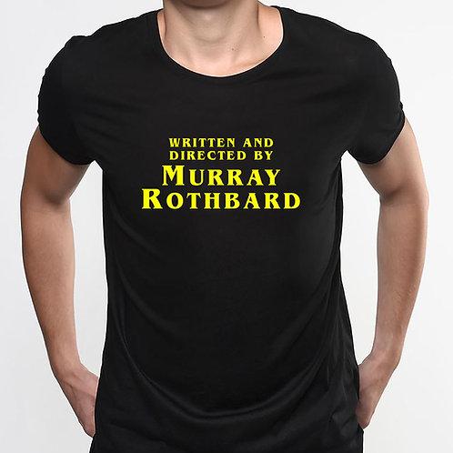 Camiseta Rothbard