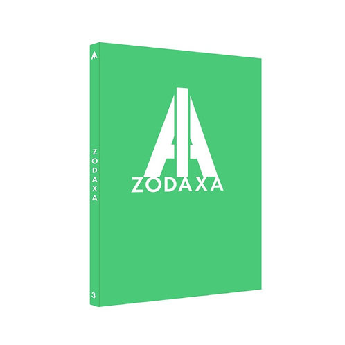 Revista Zodaxa — Núm. 3