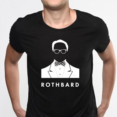 CAMISETA ROTHBARD
