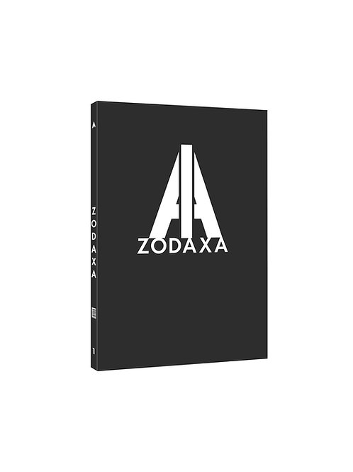 Revista Zodaxa — Núm. 1