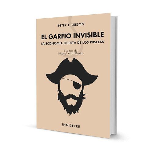 El garfio invisible  — Peter T. Leeson
