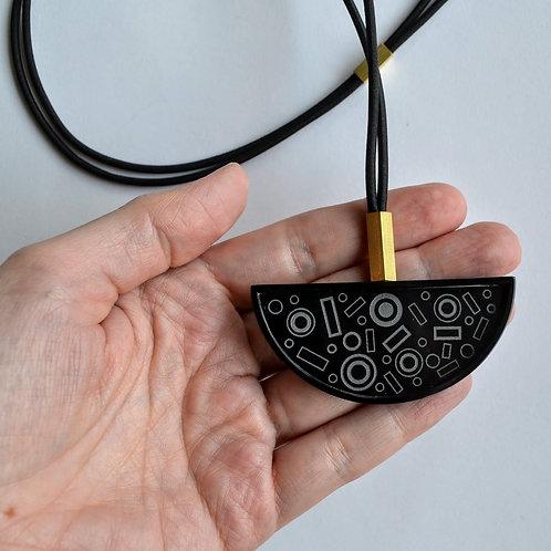 Blok Necklace