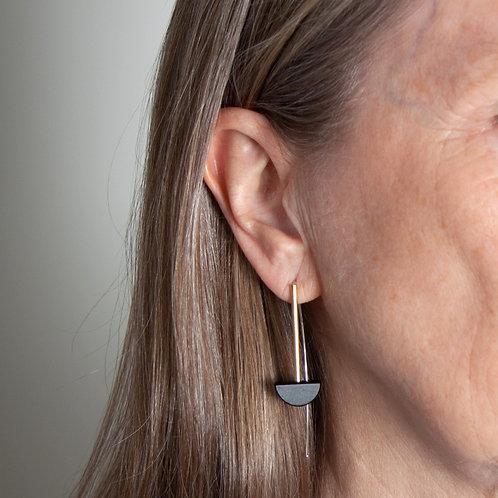 WHOLESALE Blok Earrings I