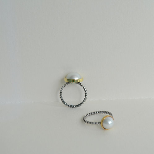 Large Ada Ring