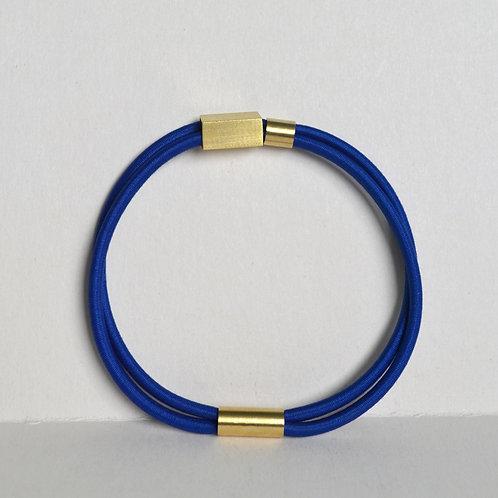 WHOLESALE Electric Blue Bracelet